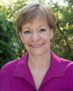 Head shot of MaryBeth Smith